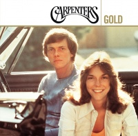 Carpenters Gold - 35th Anniver - Carpenters