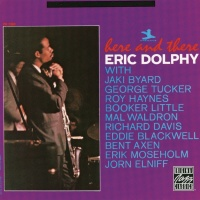 Here And There - Eric Dolphy