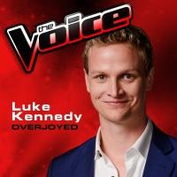 Overjoyed - Luke Kennedy