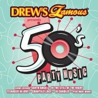Drew's Famous 50's Party Music - Drew's Famous Party Singers