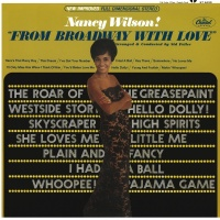 From Broadway With Love - Nancy Wilson