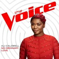 No Ordinary Love - Ali Caldwell