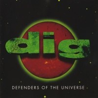 Defenders Of The Universe - dig