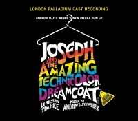 Joseph And The Amazing Technic - Andrew Lloyd Webber