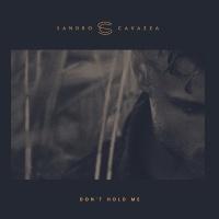 Don't Hold Me - Sandro Cavazza
