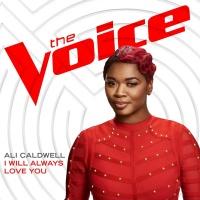 I Will Always Love You - Ali Caldwell