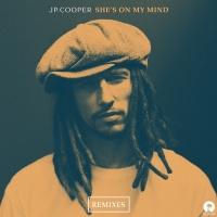 She's On My Mind - JP Cooper