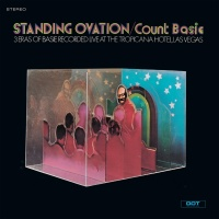 Standing Ovation - Count Basie