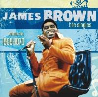 The Singles Volume Six: 1969-1 - James Brown