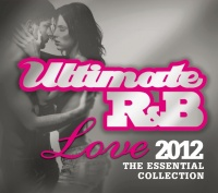 Ultimate R&B Love 2012: The Es - Jennifer Lopez