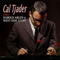 Cal Tjader Plays Harold Arlen - Cal Tjader