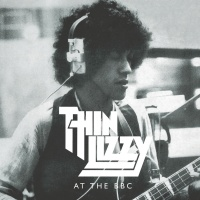 Live At The BBC - Thin Lizzy