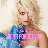 Won't Forget You - Pixie Lott