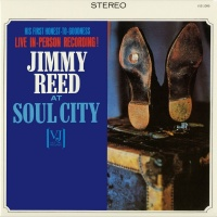 At Soul City - Jimmy Reed