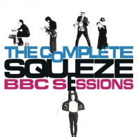 The Complete BBC Sessions - Squeeze