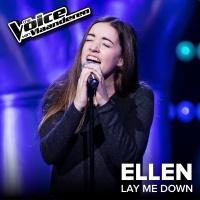 Lay Me Down - Ellen Van Gool