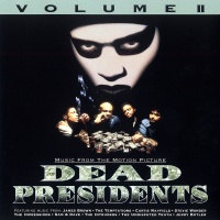 Dead Presidents Vol. II - James Brown