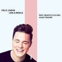 Like A Riddle - Felix Jaehn