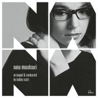 Nana - Arranged & Conducted By - Nana Mouskouri