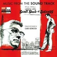 Sweet Smell Of Success - Elmer Bernstein