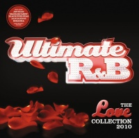 Ultimate R&B Love 2010 - Rihanna