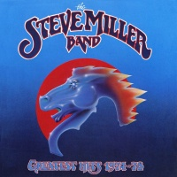 Greatest Hits 1974-78 - Steve Miller Band