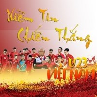 Niềm Tin Chiến Thắng (Single) - Ngô Kiến Huy, Touliver
