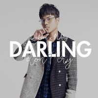 Darling Don't Cry (Single) - Nahy, Dickson