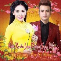 Ngày Xuân Long Phụng Sum Vầy (Single) - Cao Sỹ Hùng, Thy Nhung