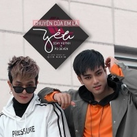 Chuyện Của Em Là Yêu (Single) - Ssay, PD Seven