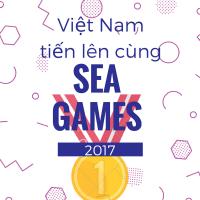 Việt Nam Tiến Lên Cùng SEA Games - Various Artists