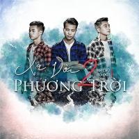 Xa Vời Hai Phương Trời (Single) - 3 Chú Bộ Đội