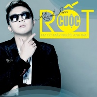 Rốt Cuộc Em Có Bao Nhiêu Anh Trai (Single) - Khánh Đơn