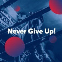 Never Give Up - Various Artists