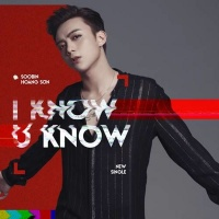 I Know You Know (Single) - Soobin Hoàng Sơn