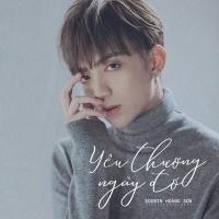 Yêu Thương Ngày Đó (Single) - Soobin Hoàng Sơn