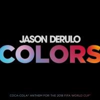 Colours (Single) - Jason Derulo