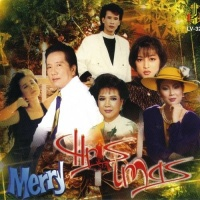 Merry Chirtmas Cd3 - Various Artists