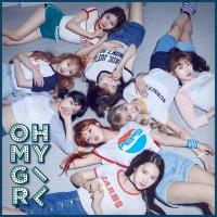 Pink Ocean (Single) - Oh My Girl