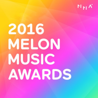 MMA 2016 (Melon Music Awards 2016) - Various Artists