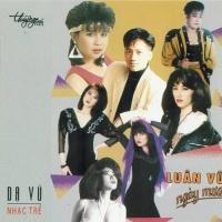 Luân Vũ Ngày Mưa - Various Artists