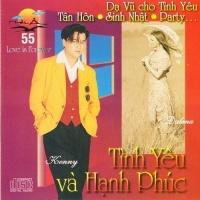 Tình Yêu Và Hạnh Phúc - Various Artists