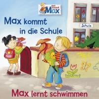 01: Max kommt in die Schule - Max