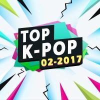 Nhạc Hot Hàn Tháng 02/2017 - Various Artists