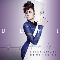 Heart Attack Remixes 2.0 - Demi Lovato