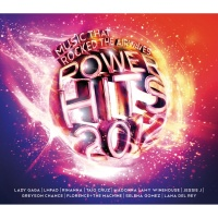 Power Hits 2012 - Madonna
