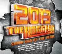 2013 The Hottest - Maroon 5