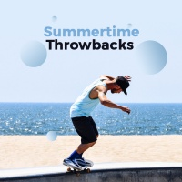 Summertime Throwbacks - Various Artists