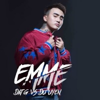 EmmE (Single) - Đạt G, Du Uyên