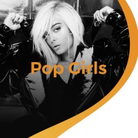 Pop Girls - Various Artists